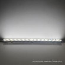 módulos LED de CA de 9W regulables DOB sin controlador de CA