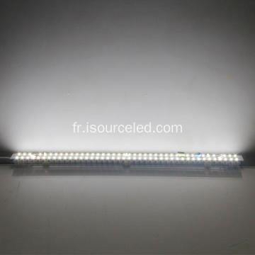 module de gradation led 936.2lm rectangle 9W lumineux