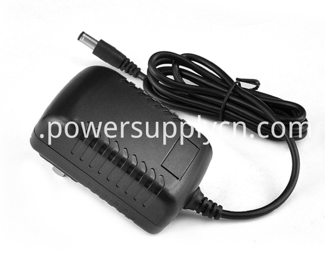 Wall Mount Switching Power Adaptor