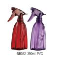 Plastic Trigger Sprayer Bottle for Household Cleaning (NB358)