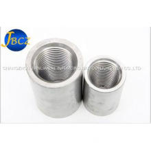 Parallel Threaded Rebar Coupler Of Cold Forged Splicing / R