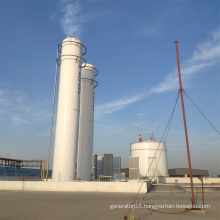 Cryogenic LNG Tank for storage liquified natural gas