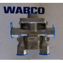 Quente! Válvula de proteção de 4 vias WABCO / peças de reposição de ônibus