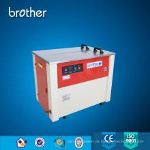 Halbautomatische Umreifungsmaschine der hohen Qualität
