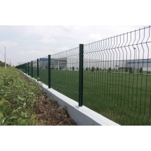 Sports School Ground Fence