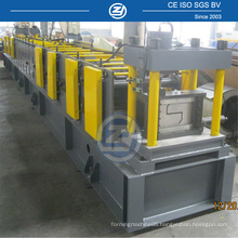Z Purlin Metal Cold Roll Forming Machine