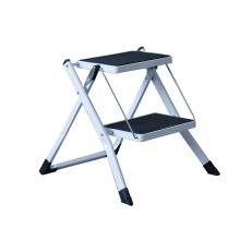 стремянка из алюминия / табуретка / бытовая переносная лестница
