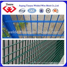 Doble valla de malla de alambre (fábrica de China profesional)