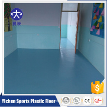 School Gallery Rubber Floor Rubber Tile