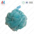exfoliating loofah body scrub shower cleaner loofah Sponge