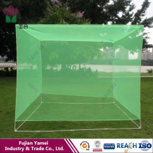 100% Polyethylen Langlebiges Insektizid Incorporated Mosquito Net