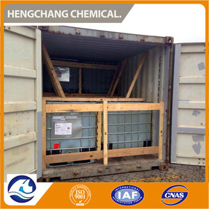 Industrial Grade Aqueous Ammonia/Ammonia Water in Shandong
