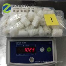 flor de lula congelada 1 kg por saco 100% NW feito na China