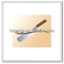 U058 Espuma de perfuração perfurada de aço inoxidável de 365 mm