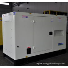 Groupe électrogène diesel insonorisé Weichai 50kw