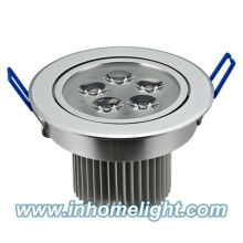 3W 5W 7W led ceiling downlight ceiling lamp