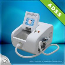 Multi-Funcação IPL RF Elight ND Máquina YAG Laser do ADSS