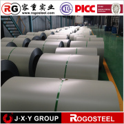 2016 zinc coating paint coating to be oiled 0.25*914mm skin passed