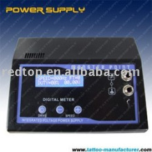 LED Tattoo Power Supply