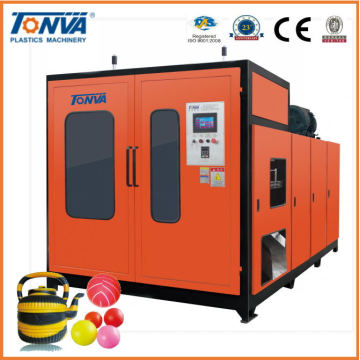 Christmas Plastic Ball Making Machine, Blow Moulding Machine