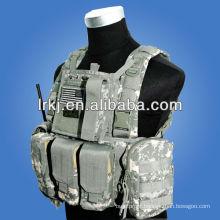 cordura tactical combat vest