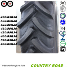 Сельскохозяйственные шины, Сельскохозяйственные шины, Радиальные шины 420 / 85r34