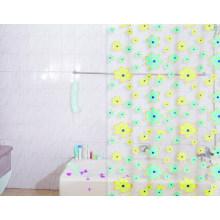Rideau de douche en vinyle
