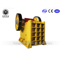 Widely Used Mobile Stone Crusher Jaw Crusher