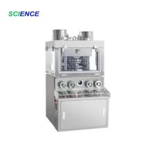 Automatische rotierende Tablettenpressmaschine