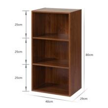 Home Use Wood Book Shelf
