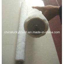 Высокое качество очистки стекла шерстяной валик (YY-435)