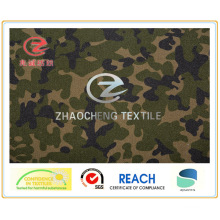 1000d Poly Oxford Desert Camouflage Printing Fabric (ZCBP098)