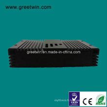 20dBm Egsm Dcs1800 amplificateur mobile à bande double / répéteur de signal (GW-20ED)