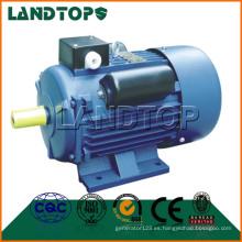 LANDTOP Venta caliente monofásico CA el motor eléctrico