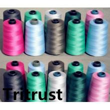 100% полиэстер швейных ниток (60-х/3)