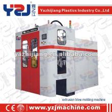 Máquina de moldeo por soplado YZJ Extrusion