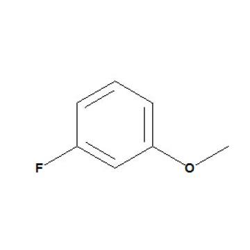 3-Fluoranisol CAS Nr. 456-49-5