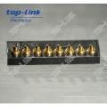 Messingfederbelasteter Pogo Pin Stecker (Batterieanschluss, 8 Pins)