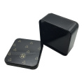 Boîte à carrés en carton Chocolarte Boîte à emballage Promotion Mini taille
