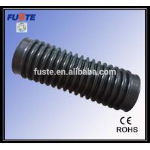 Automotive flexible rubber bellows