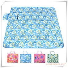 Floral Print Camping Mat for Promotion