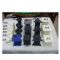 Exclusive Leather PU Jewelry Display Sets (JS10 JS11, JS23, JS56)