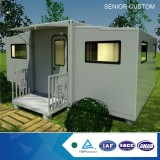 quick install container homes /folding house,expandable container house