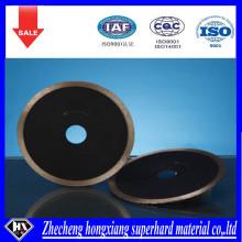 Circular Diamond Cutting Wheel for Glass Cutting