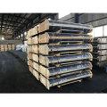 Eletrodo de grafite HP UHP 600 mm para fabricação de aço