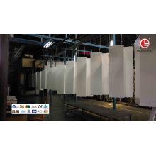PVDF Spray Painted Solid Aluminium Panel for Cladding (GL-003)