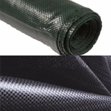 315 lbs pp flat yarn woven geotextile