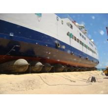 Schiff verwendet Marine Launching Rubber Sir Taschen