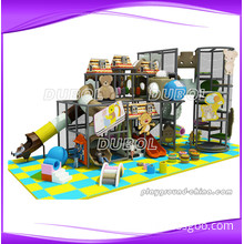 Hot Sale Large Size Inclusive Funny Children Indoor Playground