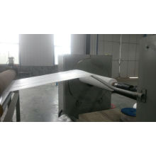 Impermeabilización de revestimientos de tanques Geomembrana de HDPE / Geomembrana compuesta